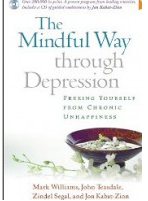 The Mindful Way through Depression book cover